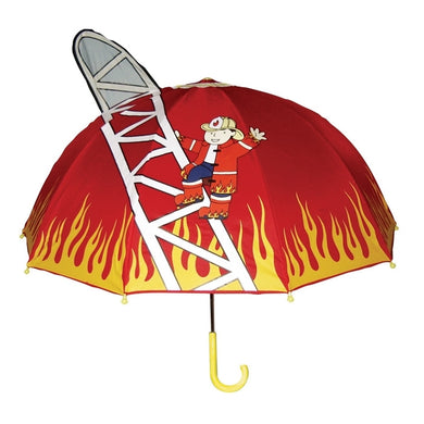 Kidorable 3D Fireman Umbrella