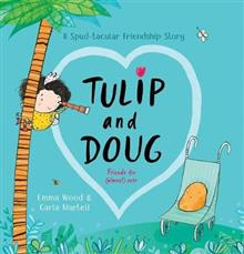 Tulip And Doug Bk