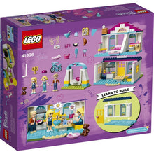 Load image into Gallery viewer, Lego Friends Stephanies House 41398