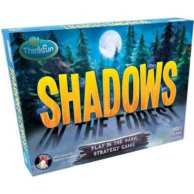 Thinkfun Shadows in Forest Game