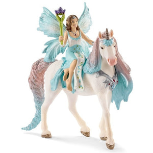 SC Fairy Eyela with Unicorn