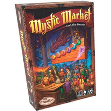 Load image into Gallery viewer, Thinkfun Mystic Market Game
