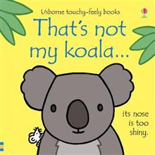 Thats Not My Koala Bk
