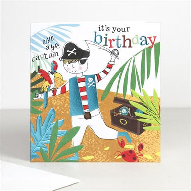 Its Your Birhday Card