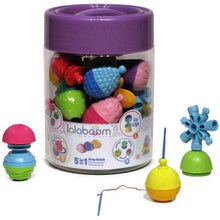 Load image into Gallery viewer, Lalaboom 48pc Beads & Accessories
