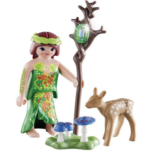 PL Fairy with Deer