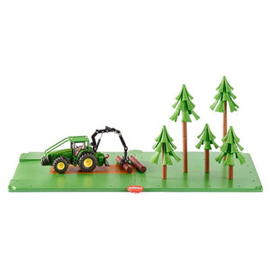 Siku Forestry Set with John Deere