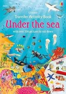 Under Sea Transfer Bk