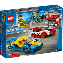 Load image into Gallery viewer, Lego City Racing Cars 60256