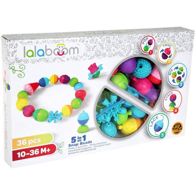 Lalaboom Beads 36pc
