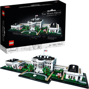 Lego Arc The White House 21054