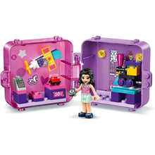 Load image into Gallery viewer, Lego Friends Emmas Shopping Cube 41409