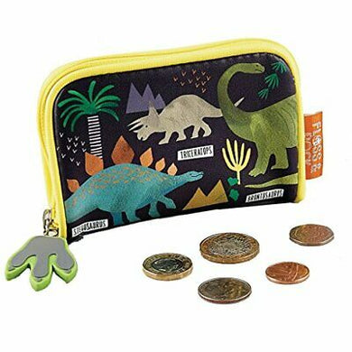 Floss & Rock Dinosaur Wallet