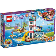 Load image into Gallery viewer, Lego Friends Lighthouse Rescue Center