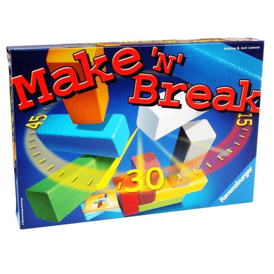 Ravensburger - Make n Break Game