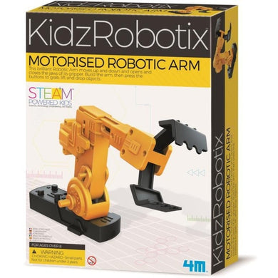 4M XL Robotic Arm