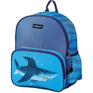 CC Shark City Backpack