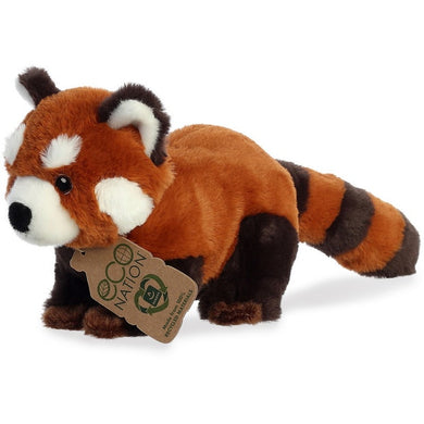 Eco Nation Red Panda