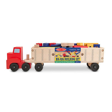 MD Big Rig Building set