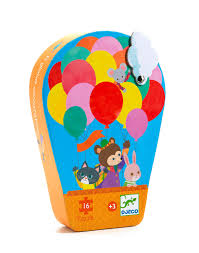 Djeco Hot Air Balloon