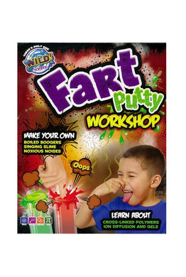 Fart Putty Workshop