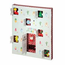 Erase It Christmas Advent Calendar
