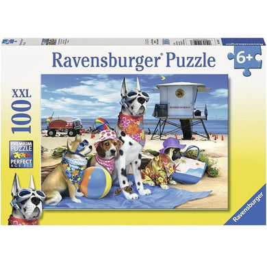 RB No Dogs on Beach 100pc