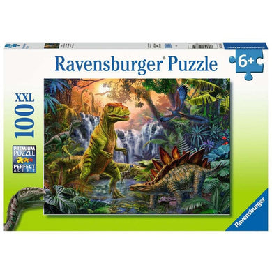 RB Dinosaur Oasis 100pc