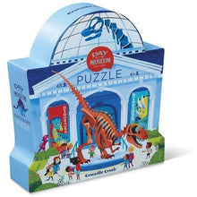 Load image into Gallery viewer, CC Shaped Box Dinosaur 48pc