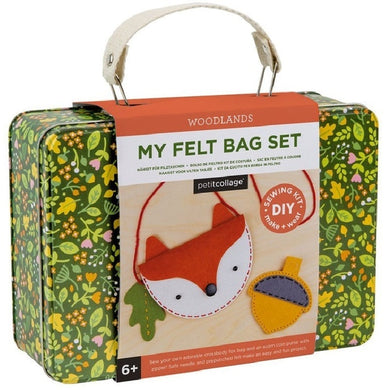 PC My Felt Bag Set