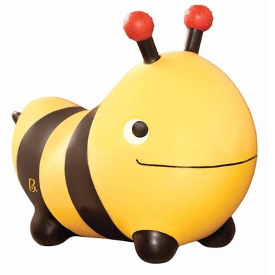 Battat Bouncy Boing Bizzi Bubble Bee