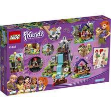 Load image into Gallery viewer, Lego Friends Alpaca Mountain Rescue 41432