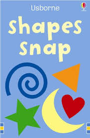 Usborne Shapes Snap