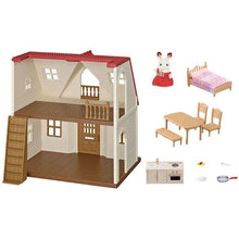 Load image into Gallery viewer, SF Red Roof Cosy Cottage Starter Set