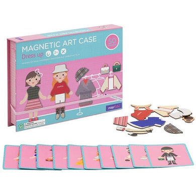 Magnetic Case Dress Up