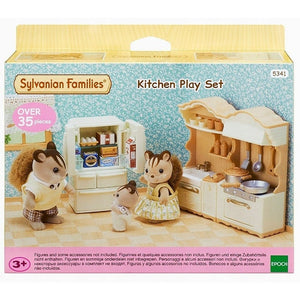 SF Kitchen Play Set