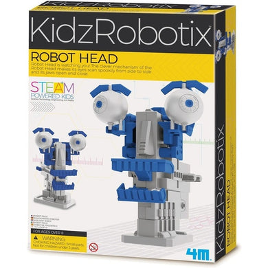 4M XL Robotic Head