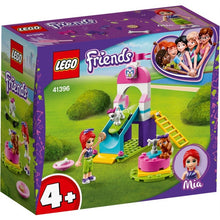 Load image into Gallery viewer, Lego Friends Puppy Playground 41396
