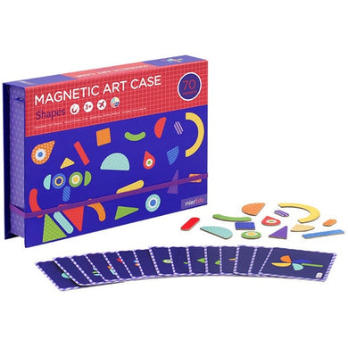 Magnetic Case Shapes