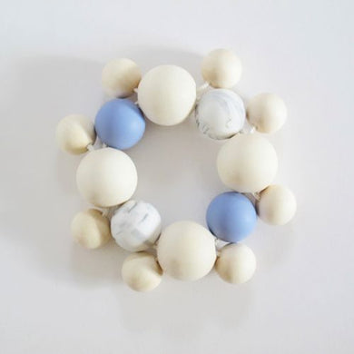 Pastel Bangle Teether