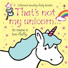 Thats Not My Unicorn Bk