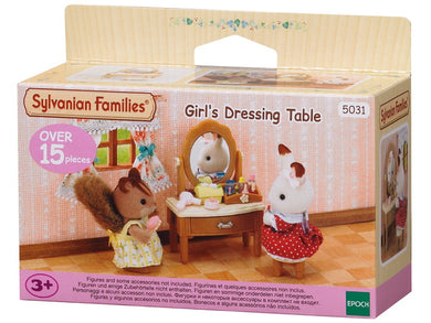 SF Girls Dressing Table