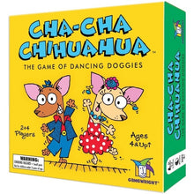 Load image into Gallery viewer, Cha Cha Chihuahua Game