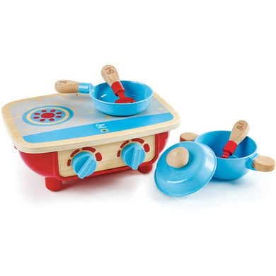 Hape Toddler Kitchen Set