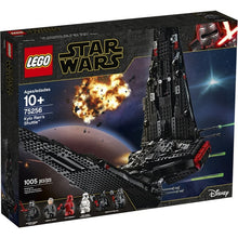 Load image into Gallery viewer, Lego SW Kylo Rens Shuttle 75256