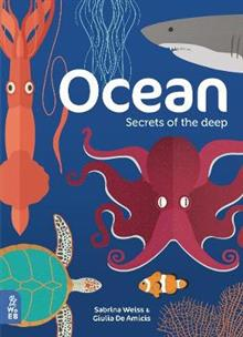 Ocean: Secrets of Deep Bk