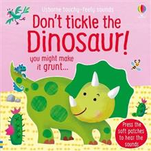 Dont Tickle the Dinosaur