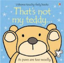 Thats Not My Teddy BK