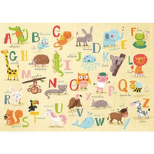 Load image into Gallery viewer, RB A-Z Animals 35pc