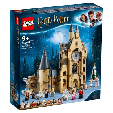 Lego Potter Clock Tower 75948